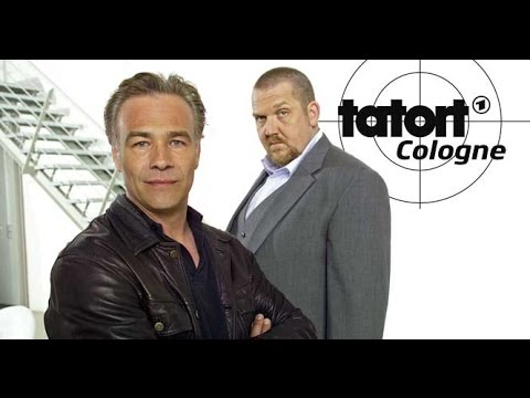 Tatort: Cologne (Trailer)