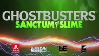 Ghostbusters: Sanctum of Slime - Multiplayer Gameplay Trailer (2011) | HD