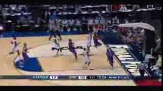 KU vs. UNC (April 5th, 2008)