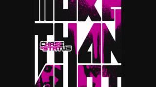 Plan B - No Good (Chase & Status and Benni G Remix)