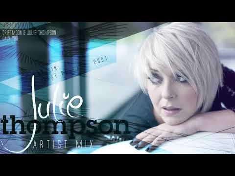 Julie Thompson - Artist Mix