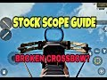 Crossbow MOBILE TECH GUIDE | How to use a CROSSBOW  [Crossbow is Broken]: PUBG MOBILE