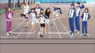 Prince of Tennis - Kaze No You Ni