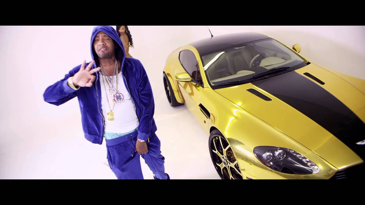 Cookie Money x Philthy Rich - Gold Rims On My Aston [User Submitted]