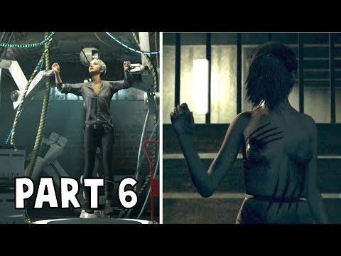 Kara Fall into the Trap - Detroit Become Human FullGame Walkthrough Part 6 [HD PS4 PRO]