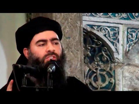 Pentagon releases ISIS raid vision