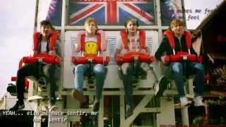 5 Seconds of summer - Try hard (Video oficial) sub español e ingles