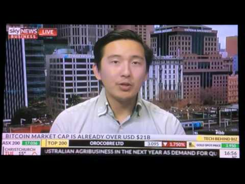 Sky News Business Interview With Sam Lee 1st May 2017