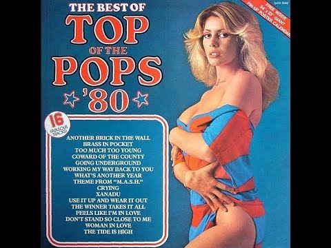 TOP OF THE POPS ( THE STORY OF 1980 )