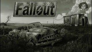 Fallout 1 1 Создание персонажа