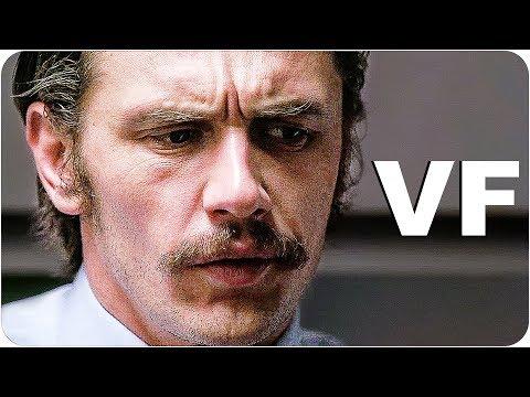 THE VAULT Bande Annonce VF (James FRANCO // 2018)