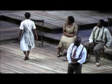 """""""I Maybe Poor""""- The Color Purple Broadway"""