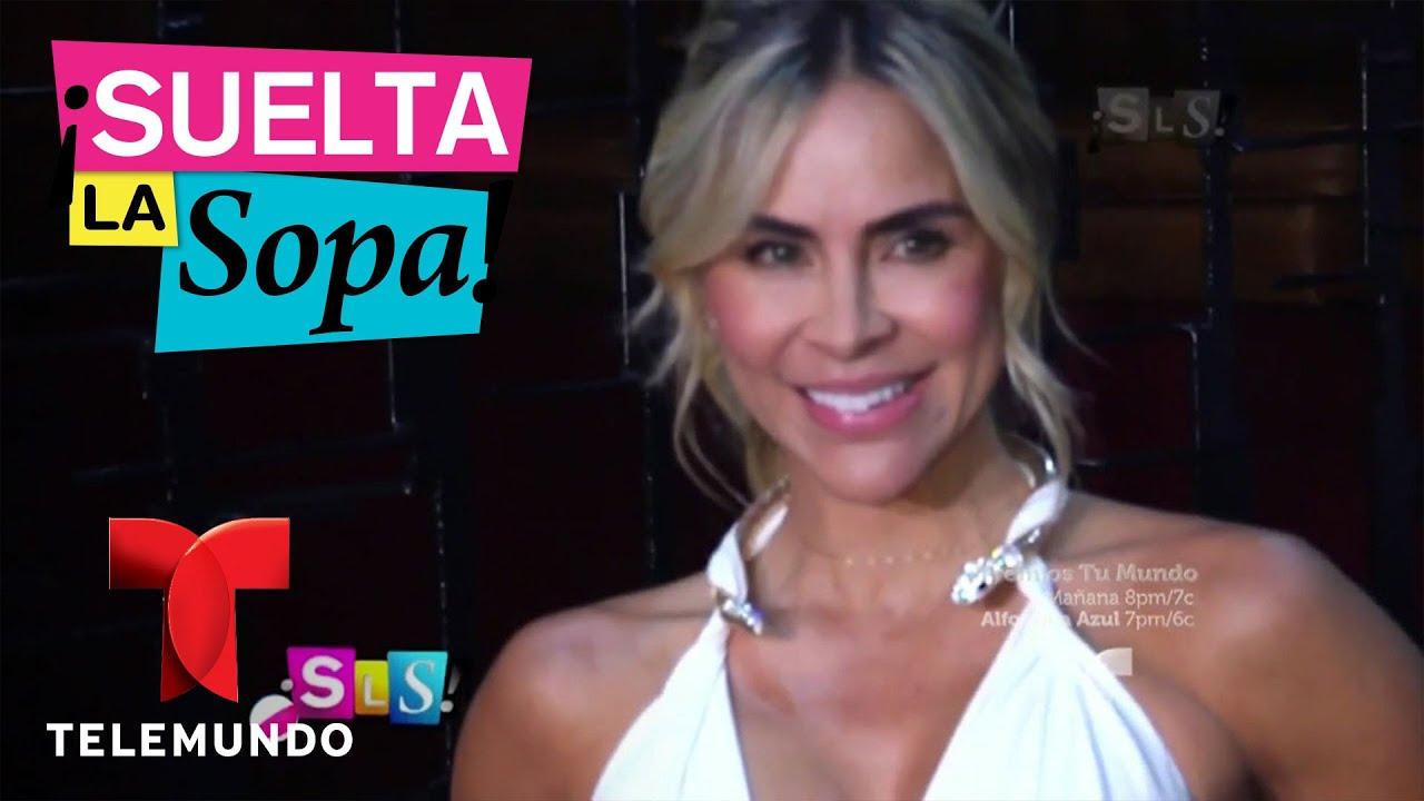 Download Suelta La Sopa | Laura Zapata reacciona a supuestos comentarios de Aylín Mujica | Entretenimiento