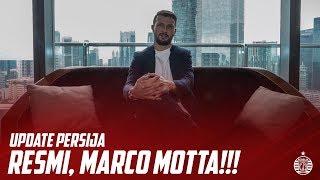 Saya Terpukau Dengan Jakarta Dan The Jakmania - Marco Motta