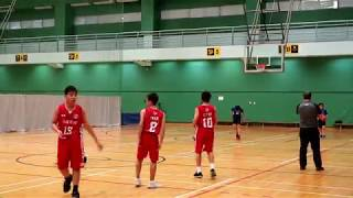 Publication Date: 2019-01-23 | Video Title: 2018-2019 沙田區小學校際籃球分組賽 - 禾輋信義