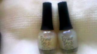 NEW Finger Paints Special Effects Nail Polish Thumbnail