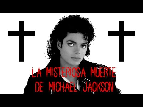 La misteriosa muerte de Michael Jackson | Miki Horse