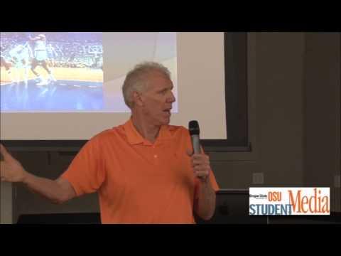 Student Media Presents:  Bill Walton