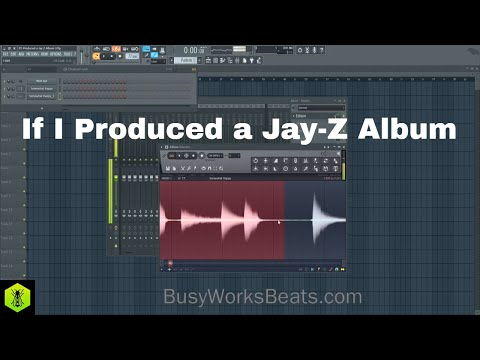 If I Produced a Jay-Z Album | This is the Life
