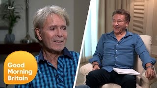 Sir Cliff Richard Talks about Turning 80 and Brexit!   Good Morning Britain YouTube Videos