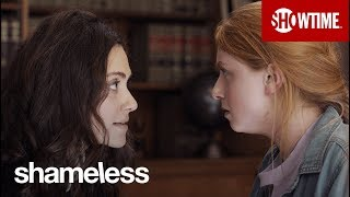 'Nothing Is Bigger Than Family' Ep. 5 Official Clip | Shameless | Season 9