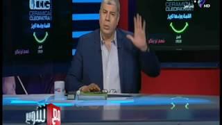 مع شوبير - أحمد شوبير يفجر مفاجأة: