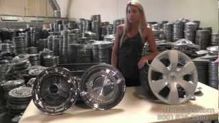 Wheel Covers: New and Used Wheelcovers at Hubcaps.com