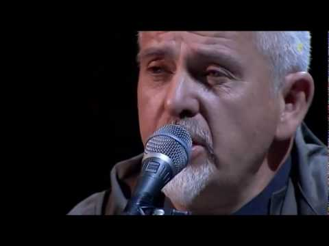 Peter gabriel   Father Son   One Day Peace