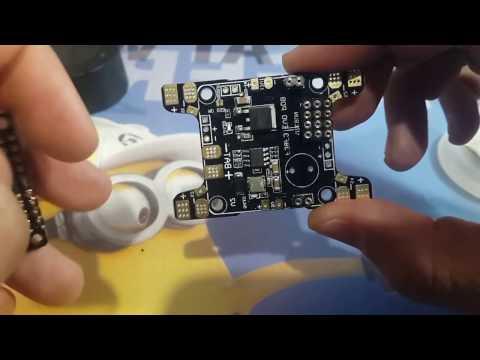 MXKV F3/F3EVO PDB Review & Setup