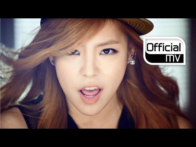 [MV] JEON MINJU(???), YUNA KIM(???) _ Good bye Rain(??) (Performance ver.)