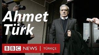 Ahmet Türk: 1970'lerden bugüne bir Kürt siyasetçi