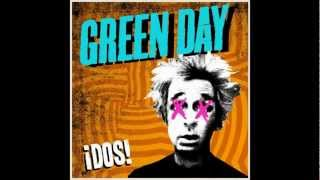 "Green Day - ""Amy"" (Lyrics)"