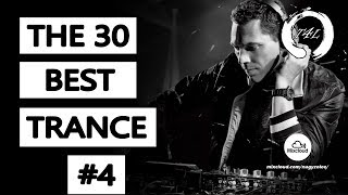 The 30 Best Trance Music Songs Ever 4. (Tiesto, Armin van Buuren, ATB) | TranceForLife