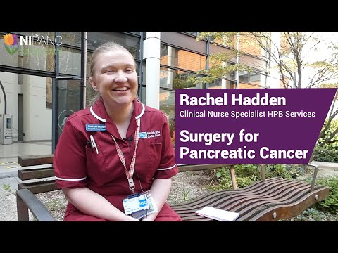 Surgery for Pancreatic Cancer