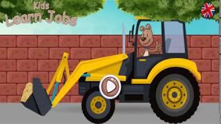 جرار زراعى القيادة في مزرعة – أقصى المواصلات ألعاب screenshot 1
