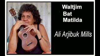 AusMatilda Beginner Line Dance Waltzing Matilda Ali Mills youtube Shanthie De Mel