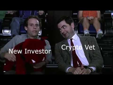 MR BEAN CRYPTO VETERAN