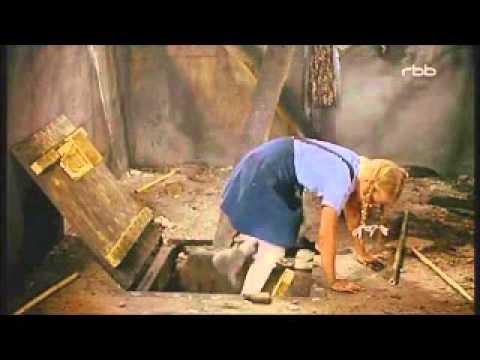 Hänsel und Gretel - Märchenfilm Deutsch (4/4)