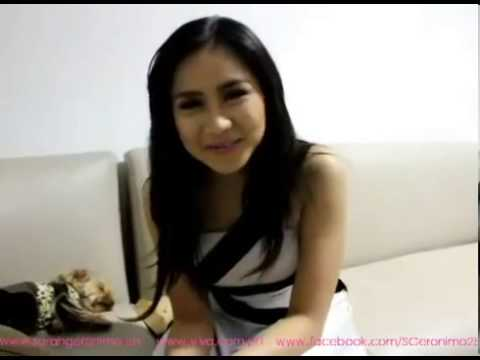 Sarah G has a gift before she leaves for vacation!