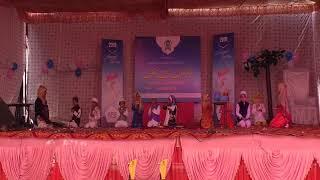 Annual function 2019 Ali public school Barabanki