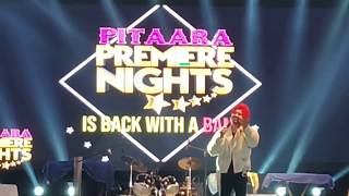 Rohanpreet Singh Singing Pehli Mulakaat