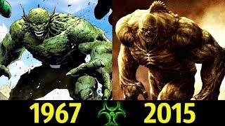 😈 Мерзость - Эволюция (1967 - 2015) ! Все Появления Эмиля Блонски 💪!