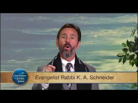 Self Deliverance   How Demons Enter   Rabbi K A  Schneider, Discovering The Jewish Jesus   Watch Chr