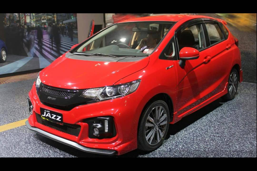 2015 model honda jazz philippines youtube. Black Bedroom Furniture Sets. Home Design Ideas