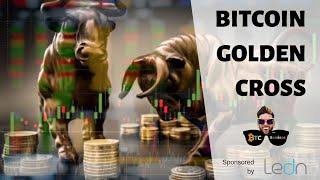 Bitcoin Golden Cross   DeFi Bleeds $600K More   Defunct FCoin Exchange Owes Users $125M of BTC