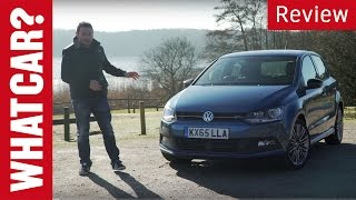 VW Polo review - What Car?