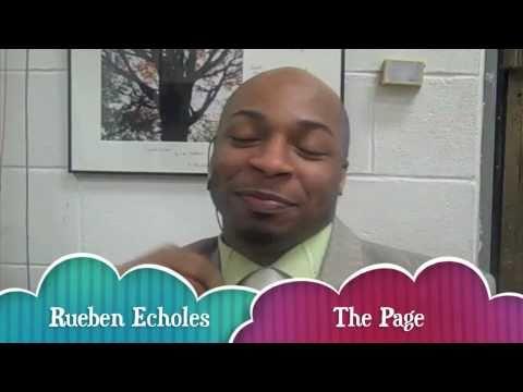 BLACK ENSEMBLE THEATER PRESENTS - The Other Cinderella: Meet the cast