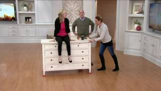 Furniture Trolley 16-piece Furniture Moving Set on QVC