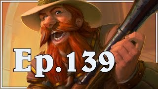 Funny and Lucky Moments - Hearthstone - Ep. 139