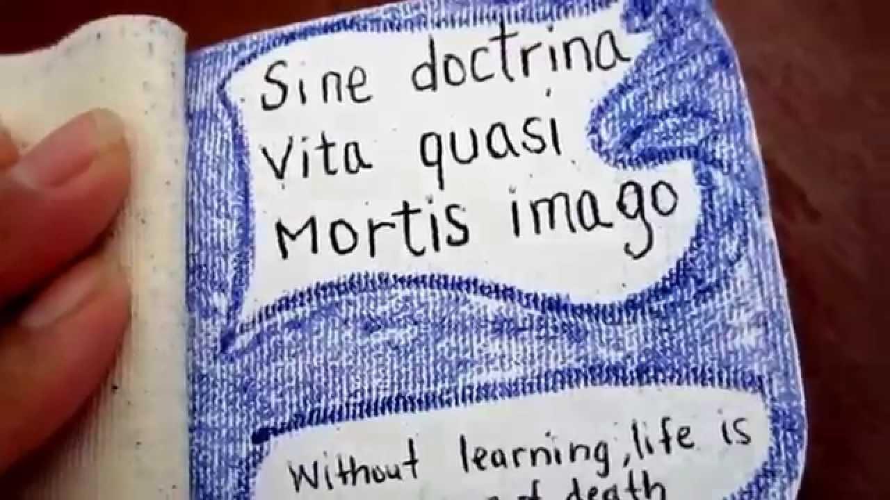 2015 Classical Latin Quotes